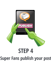 Step 4: Publish